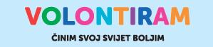 Lokalni volonterski centar – poziv i prijave volontera i organizatora volontiranja