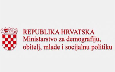 "Ministrica izv. prof. dr. sc. Vesna Bedeković u Temi dana: ""Moramo graditi kulturu nenasilja!"""