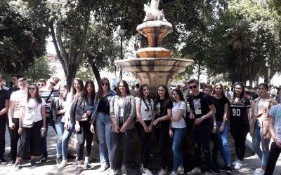 Hrvatska volontira – imotski volonteri na Danima volonterskog rada u splitskom Đardinu