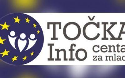 """Studijski posjet Info centru """"Točka"""" u Šibeniku"""