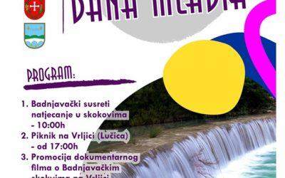 Obilježavanje Međunardnog dana mladih na Vrljici – piknik, promocija filma, osvježenje…