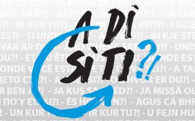Podrži akciju A DI SI TI?! koja senzibilizira javnost za problematiku beskućništva, promiče solidarnost i volonterstvo