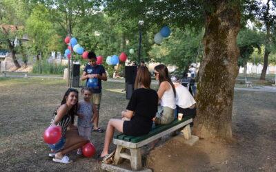 FOTOGALERIJA Piknik uz rijeku