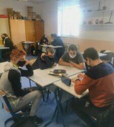 Edukacija volontera u OŠ Ivan Leko Proložac