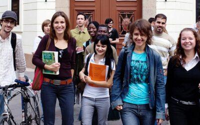 Stipendije za studij na Central European Universityju