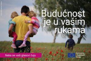 Pokrenuta digitalna platforma o budućnosti Europe