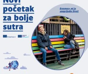 Novi programi Erasmus+ i Europske snage solidarnosti Hrvatskoj već u ovoj godini donose gotovo 30 milijuna eura